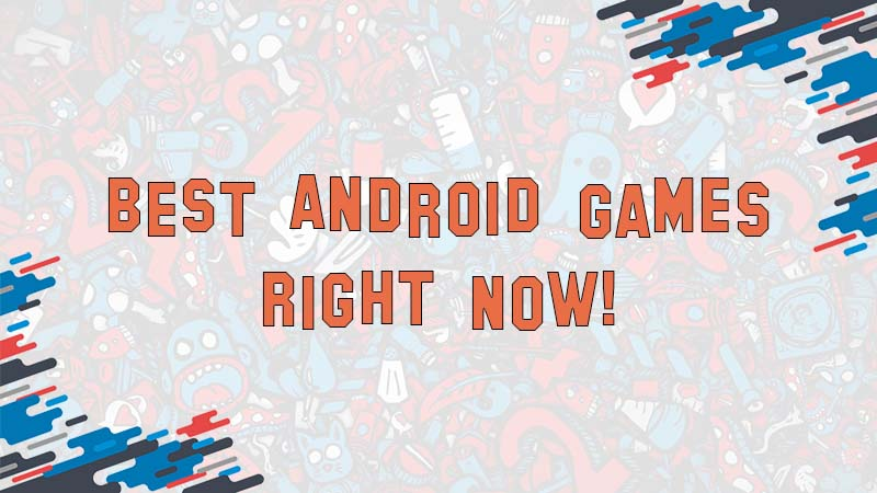 Best android games cover image.