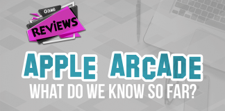 features image for news post about Apple Arcade