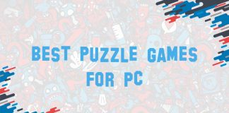 cover image for best puzzle games for pc