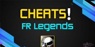Cover for FR Legends Cheats