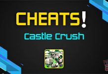 Cover for Castle Crush