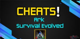 Cover for Ark Survival Evolved