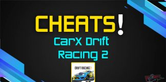 Cover for CarX Drift Racing 2