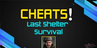 Cover for Last Shelter Survival