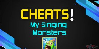 Cover for My Singing Monsters