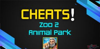 Cover for Zoo 2 Animal Park