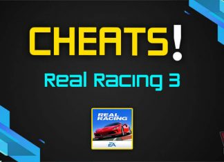 Cover for Real Racing 3