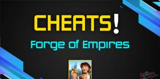 Cover for Forge of Empires