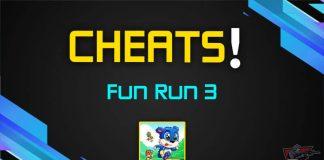 Cover for Fun Run 3