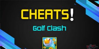 Cover for Golf Clash