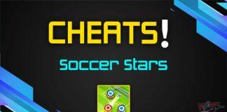 Cover for Soccer Stars