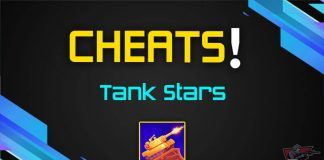 Cover for Tank Stars