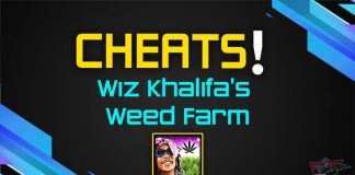 Cover for Wiz Khalifa's Weed Farm
