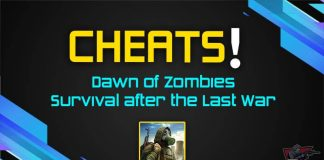 Cover for Dawn of Zombies: Survival after the Last War
