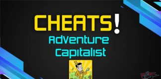 Cover for AdVenture Capitalist