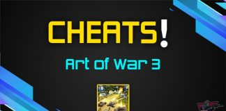 Cover for Art of War 3
