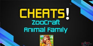 Cover for ZooCraft: Animal Family